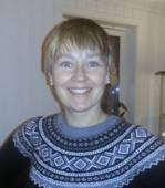 Liv Inger Eklo Hynne