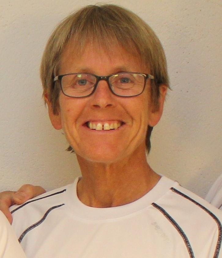 Ann Sissel Vehus