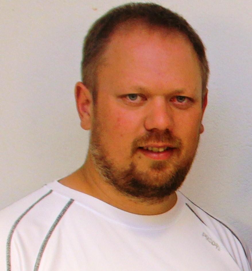Marius Tingstad