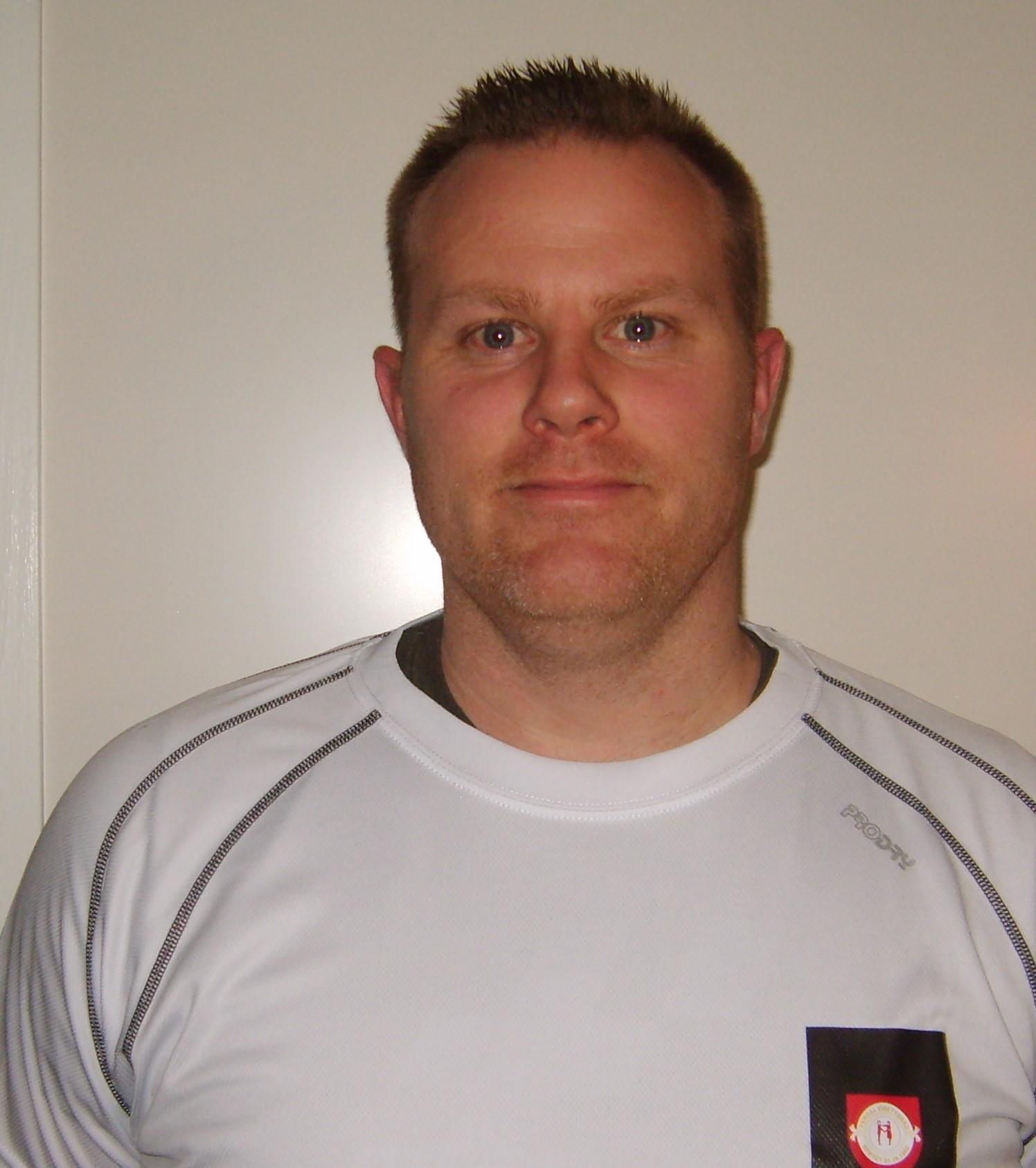 Roy Morten Aasheim