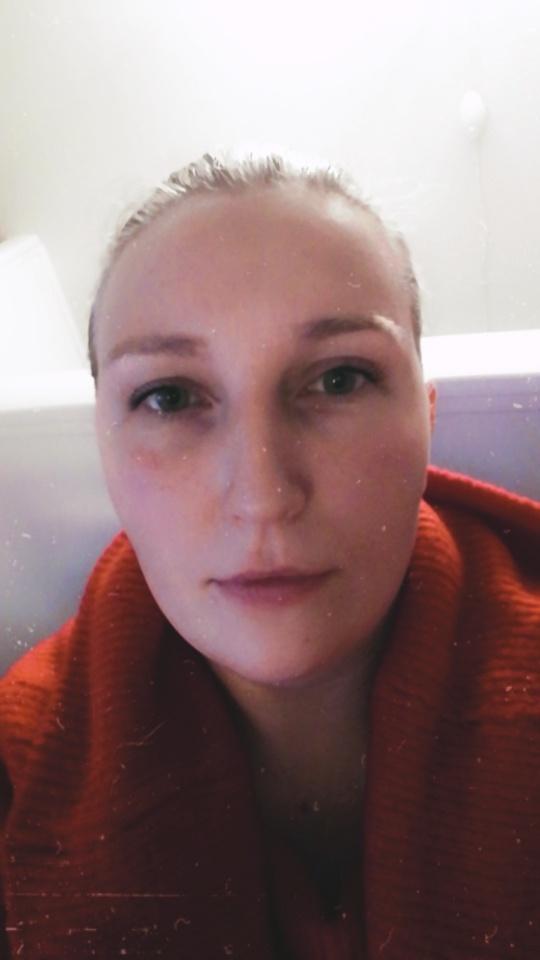 Katrin Sofia Herjuaune